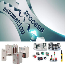 Industrial automation components