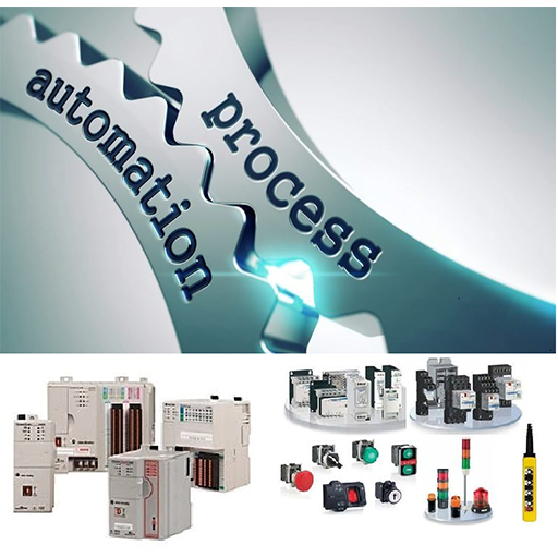 Automation and Industrial Electrical Equipment
