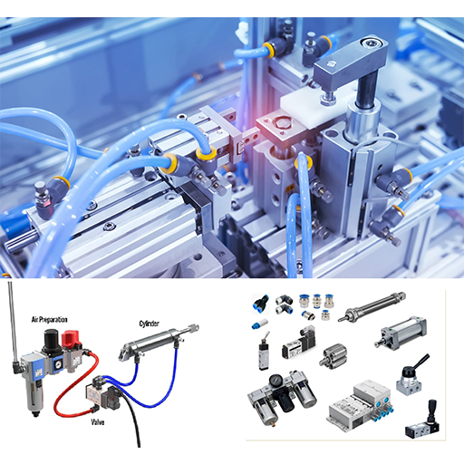 Industrial Pneumatic Items